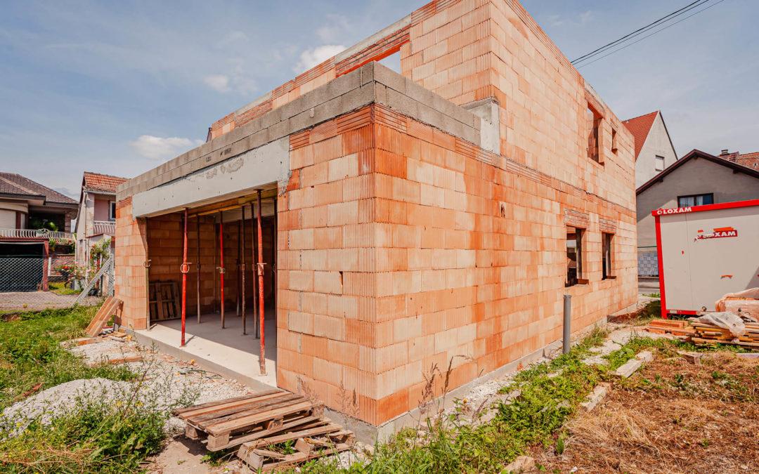 Construction de maison à Strasbourg
