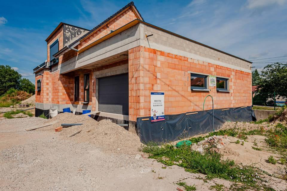 Confiez vos travaux de gros œuvre à Soufflenheim à MCK Constructions!
