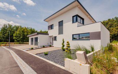 Vous avez un projet de construction de maison à Roppenheim ?